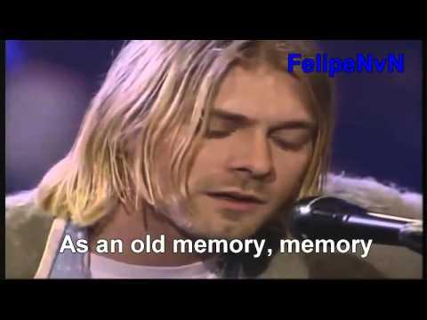 NirvanaCome As You Are Legendado em inglês