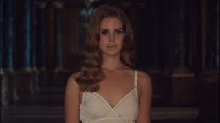 Cover images Lana Del Rey - Queen Of Disaster (Music Video) Lyrics
