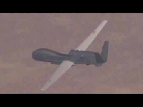 Amnesty: Obama should explain why drones killed civilians