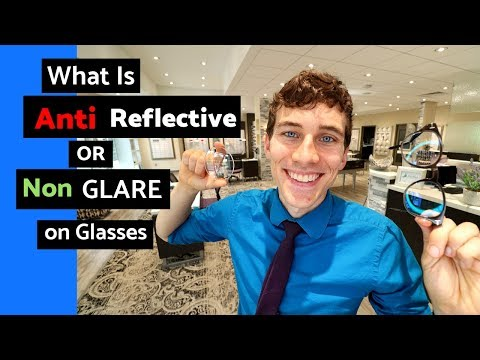 What Is Anti Reflective Coating And Is It Worth The Money?