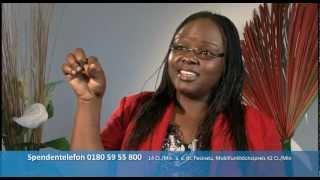 Video 2: Reisetagebuch von Anke Engelke in Tansania und weitere Stories