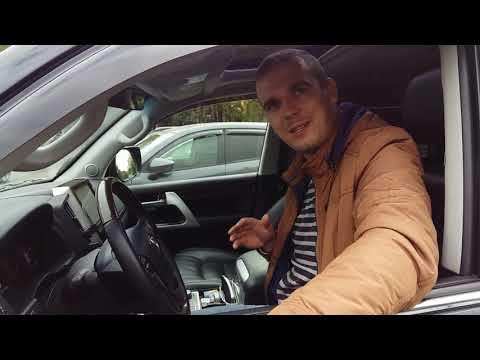 Toyota Land Cruiser 200/ КУПИЛ МЕЧТУ!! )))