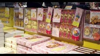 Vlog Day 5 & 6 (Tokyo Banana, Airport, Taiwan Hua Lian)