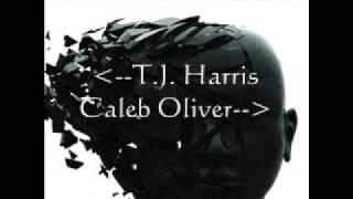 """Decyfer Down - """"Crash"""" (Harris/Oliver Vocals)"""