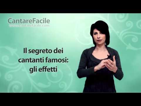 Il segreto dei cantanti famosi: gli effetti che usano sulla voce - Lezioni di Canto #25