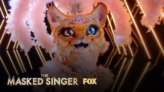 The Clues: Kitty | Season 3 Ep. 10 | THE MASKED SINGER
