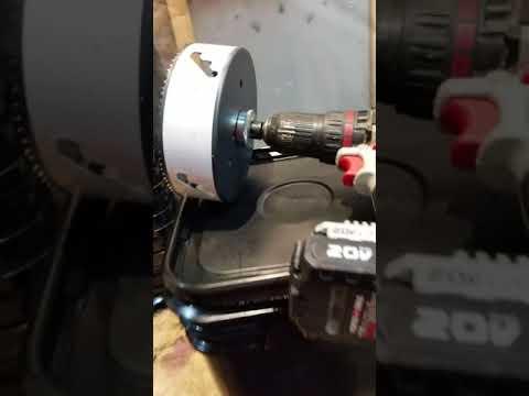 Building a DIY undercurrent DWC system part 2