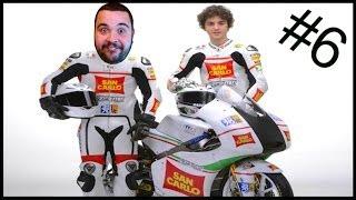 MotoGP 14 - 6° : Un Nuovo Motore , Adesso si Gareggia .