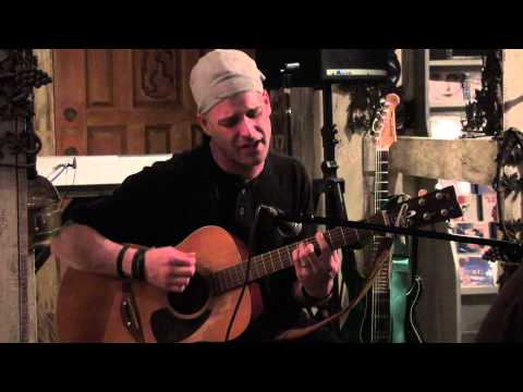 Michale Graves - Descending Angel - Acoustic Live (HD)
