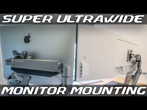 "how-to-mount-a-49""-super-ultrawide-monitor-