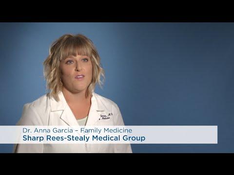 Dr. Anna Garcia, Family Medicine