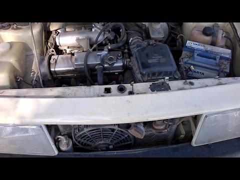 генератор для ветряка из автомобильного