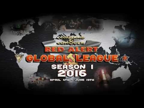 OpenRA Global League Academy IV