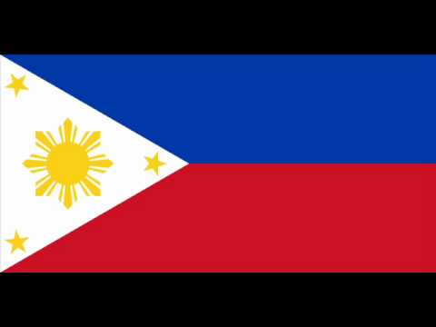National Anthem of Philippines Vocal - Spanish