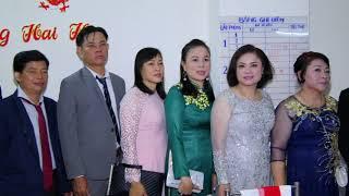 le thanh hon huu tri & anh Linh 4 8 2019