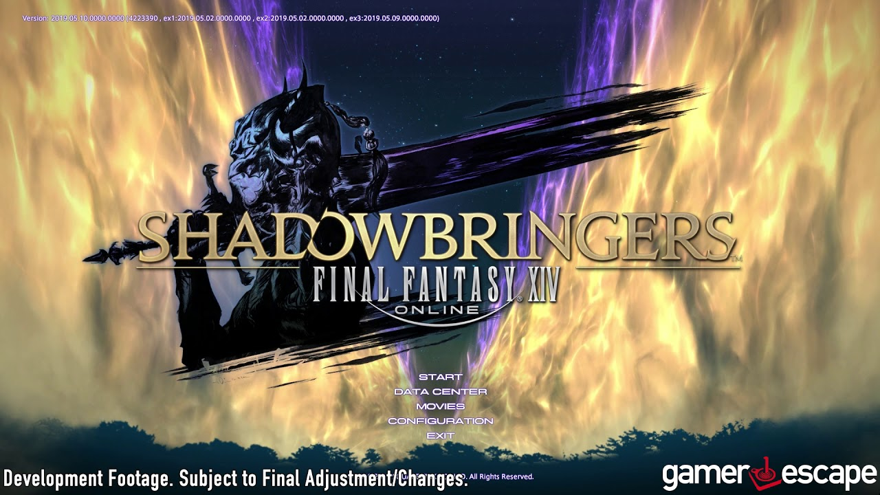 Final Fantasy XIV: Shadowbringers Media Tour Overview – Gamer Escape
