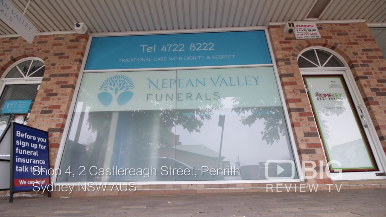 Nepean Valley Funerals in Penrith  Family owned and operated funeral  directors, in NSW