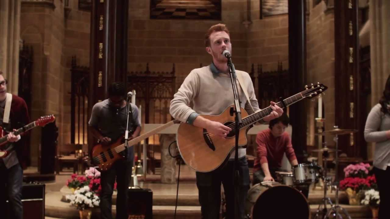 Heartsong Cedarville University A Mighty Fortress Official Music