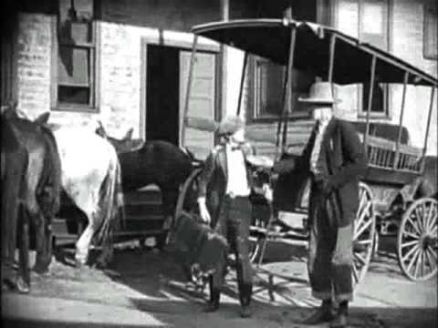 20 1920 Harold Lloyd   An Eastern Westener