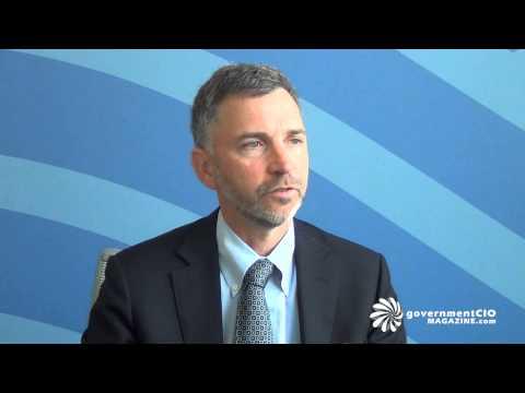 Interview with Dan Tangherlini, Administrator, GSA