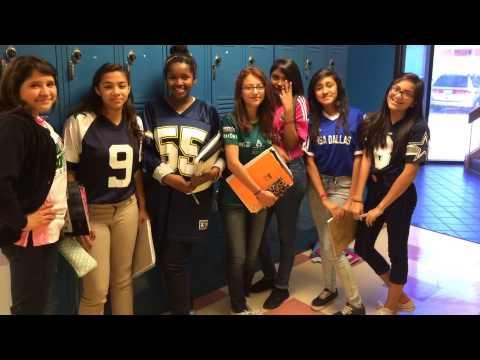 HSA Dallas Class 2015