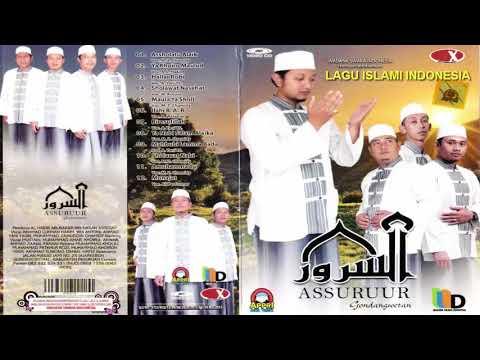 Full Album Sholawat Terbaik ASSURUR Gondangwetan ( Religi Hadrah Al-Banjari)
