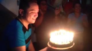 28th Birthday Celebration