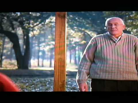 FIREPROOF-Best scene of the whole movie!