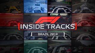 INSIDE TRACK: 2019 Brazilian Grand Prix