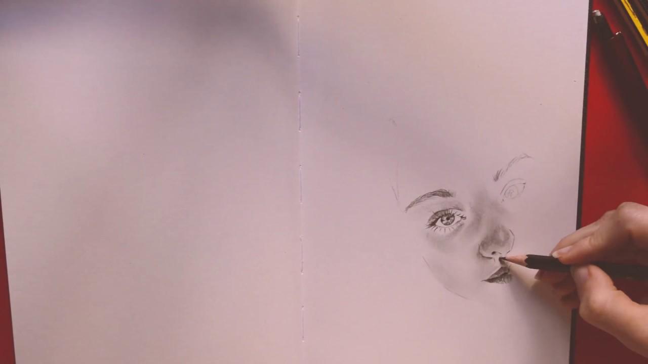 Draw with me - Celia López Bacete