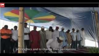 Islam et les musulmans d
