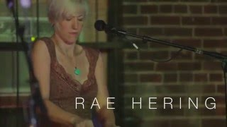 Rae Hering performs at South x Sea Studio for the Nashville Fringe Festival sponsored event,