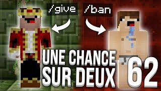 1 CHANCE SUR 2 DE SE FAIRE BAN... - Episode 62 | Admin Series - Paladium