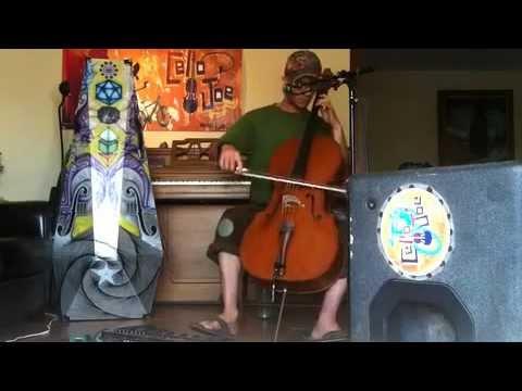 CelloJoe - Get Freaky