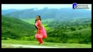 Sagar Sari Chokho Maya Timilai Diula - Rajesh Payel Rai & Anju Pant.flv
