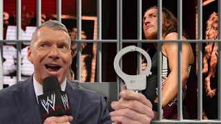 The Disturbing Truth Behind WWE's Global Localisation