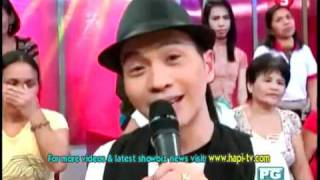 HD Pinoy channel  OFW Pinoy24  tfcnow  Pinoy movie   FACE TO FACE   FEB 17  2012 PART 2 5