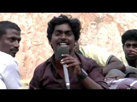 Chennai Super Hit Gana- மூட்டை தூக்கி- RedPix- 24x7