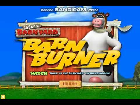 Back at the Barnyard Music: Barn Burner Title Theme