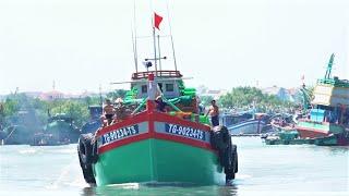 # 30 Vũng Tàu | Tàu Khắp Nơi Đỗ Về Bến Đá Xem Mà Hoa Cả Mắt