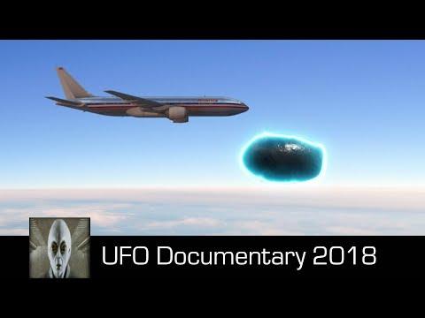 UFO Documentary March 30th 2018