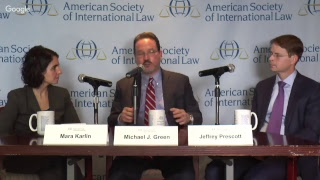 International Law and the Trump Administration: U.S. Engagement in Asia-Pacific [12-14-2017]