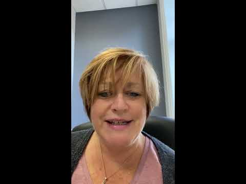 LB Online Fitness Client Testimonial