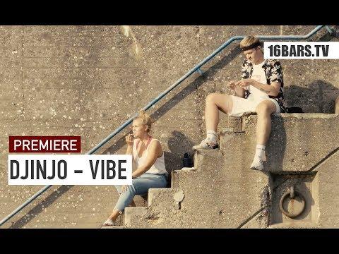 DJINJO - VIBE (prod. by DONKONG)  16BARS.TV Videopremiere