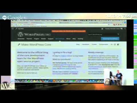 Orange County WordPress - Developer Night - Oct 13 2014