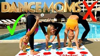 Download DANCEMOMS Lily K vs The Rybka Twins! Mp3 and Videos