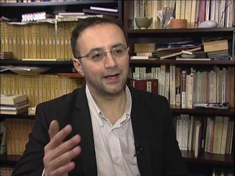 لقاء مع قناة العربية في جامعة سيرجي بونتواز