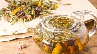 Монастырский Чай Из Белоруссии