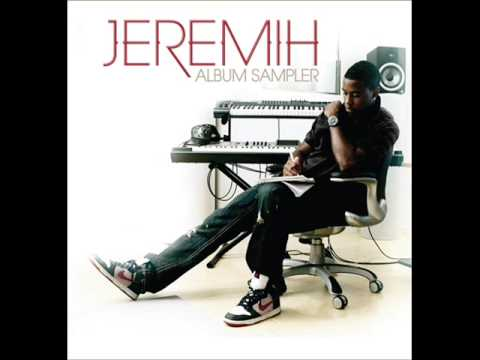 Jeremih feat. Juelz Santana - Imma Star (Remix)