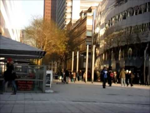 Anonymous Netherlands #OpBigBrother 8-12-2012 The Hague Netherlands.Film Impression Part 1.